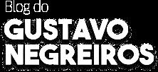 Logo Blog do Gustavo Negreiros